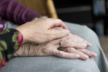 Un soutien pour les personnes âgées