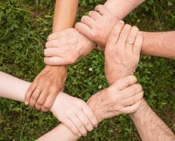 Un soutien à domicile pour les personnes à mobilité réduite